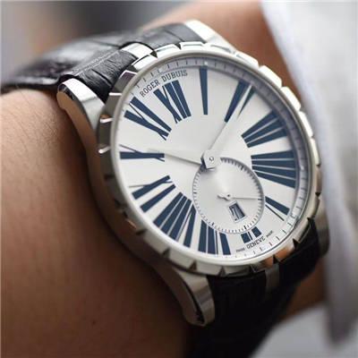 罗杰杜彼EXCALIBUR(王者系列)系列DBEX0536腕表