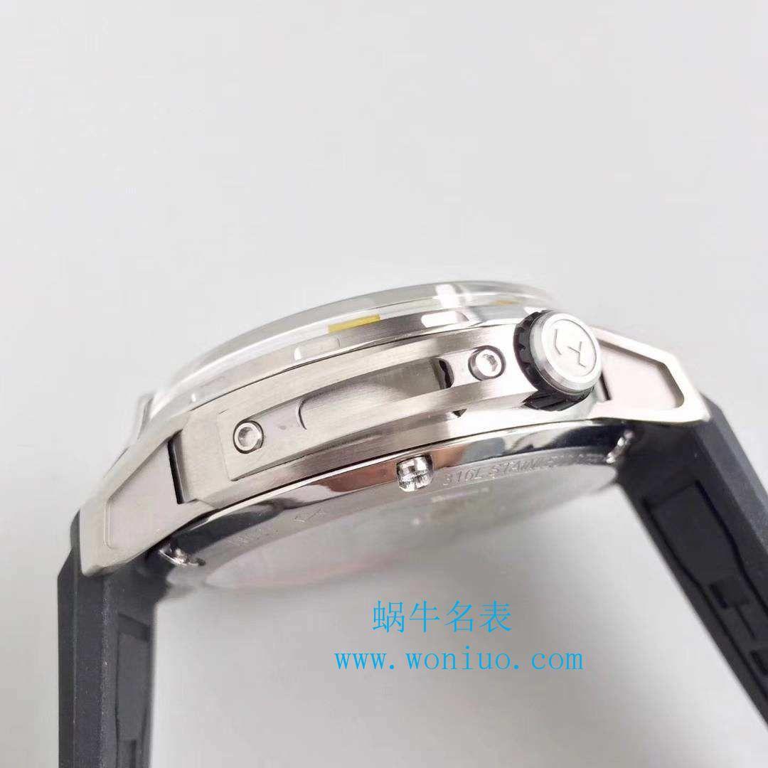 【CY】製品又一巅峰巨作-【HYT】液压机械全自动手表! / HYT01
