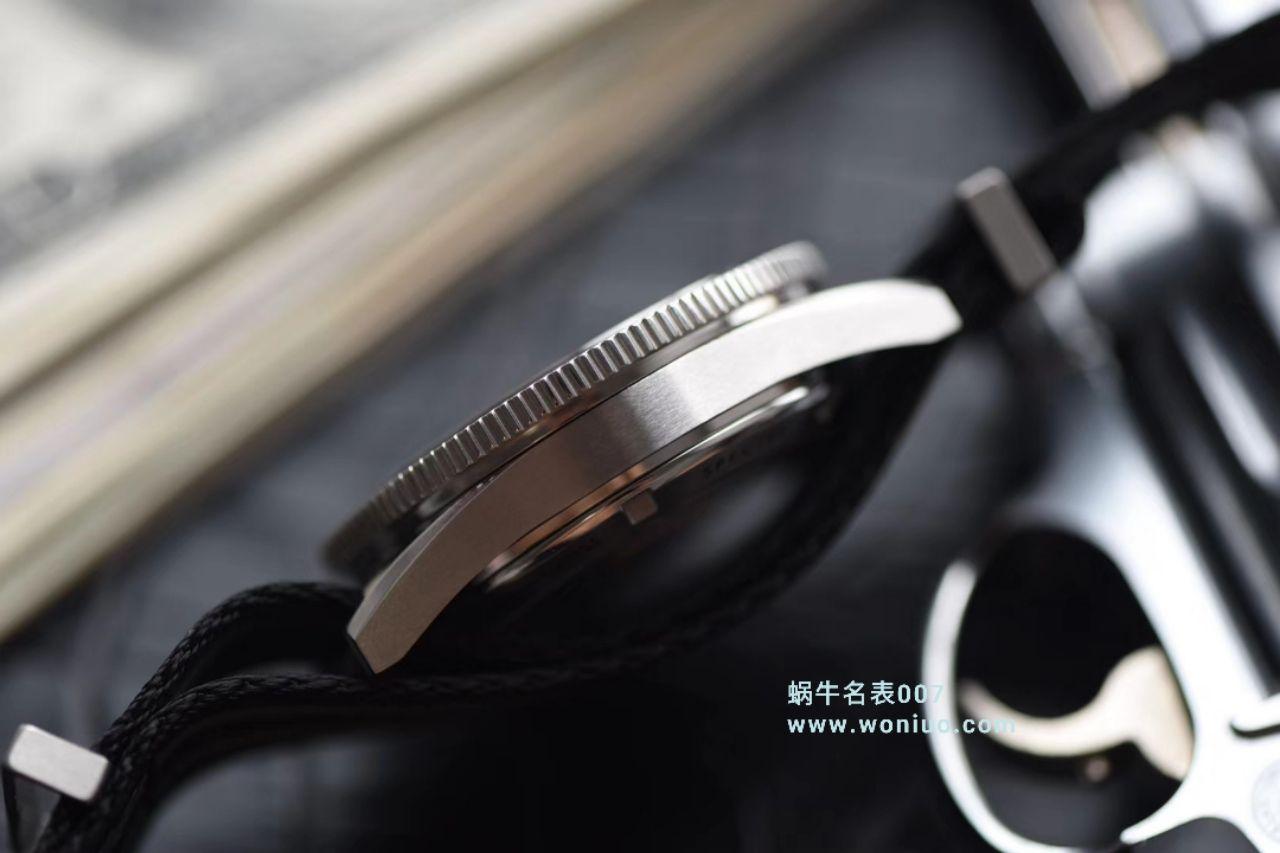 【VS一比一超A复刻高仿手表】欧米茄海马系列占士邦007特别版之幽灵党 233.32.41.21.01.001腕表