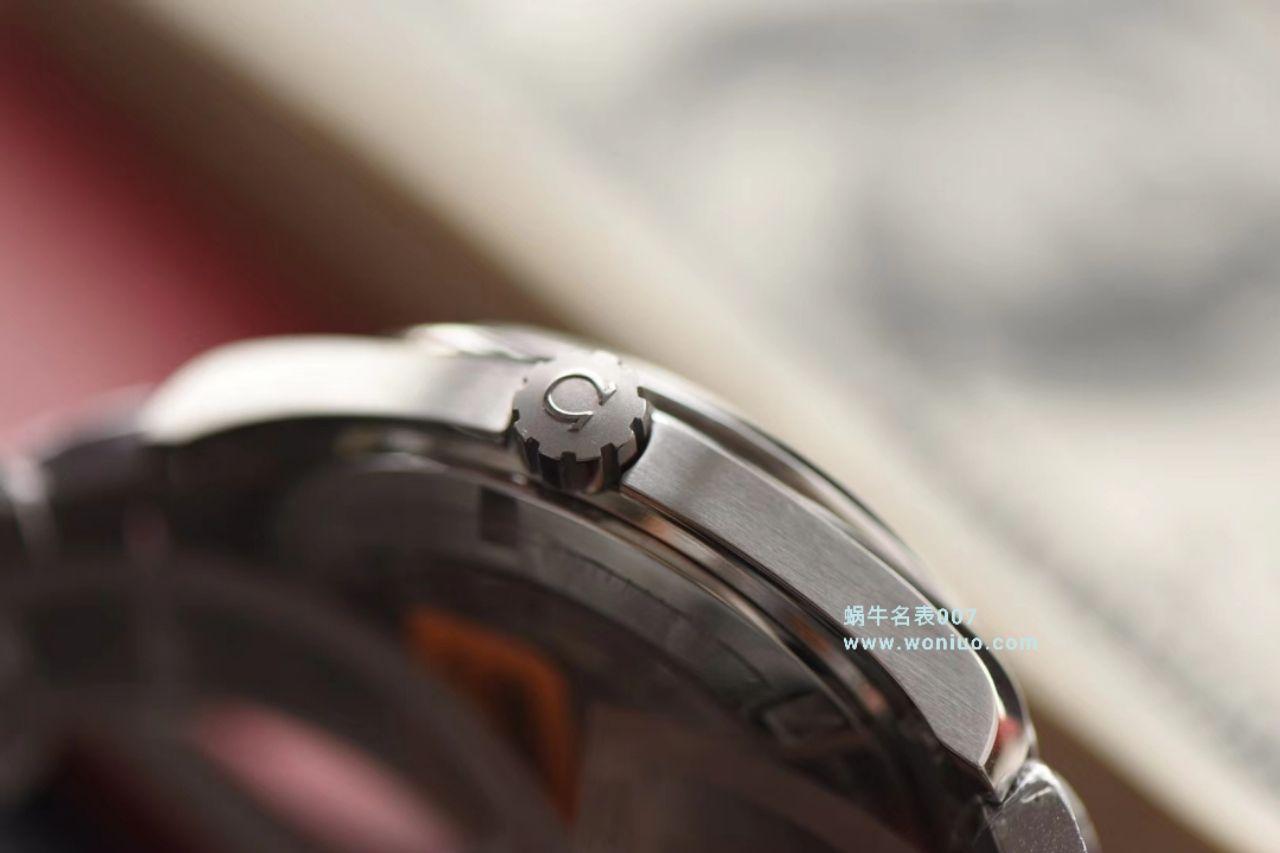 【VS一比一超A高仿手表】欧米茄海马系列AQUA TERRA 150米系列231.10.42.21.01.003腕表 / M326