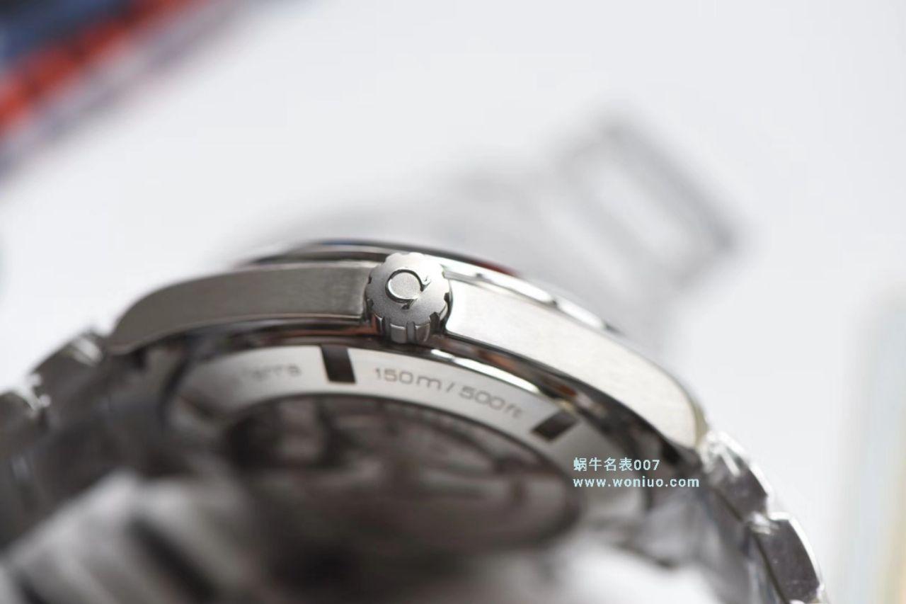 【VS一比一超A高仿手表】欧米茄海马AQUA TERRA 150米系列231.10.42.21.02.002腕表(欧米茄金针队长) / M329