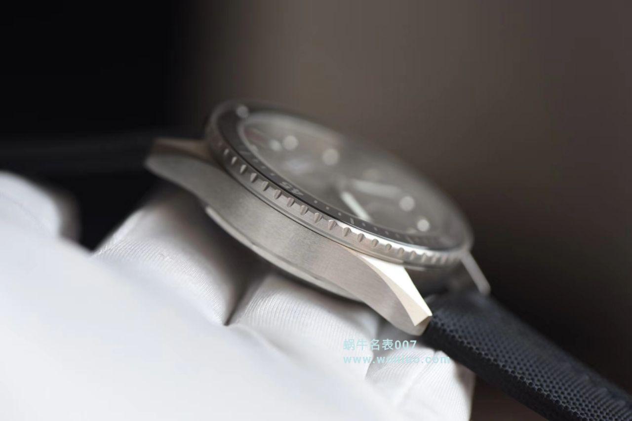 【ZF一比一超A高仿手表】宝珀五十噚深潜器Bathyscaphe年历腕表5071-1110-B52A腕表