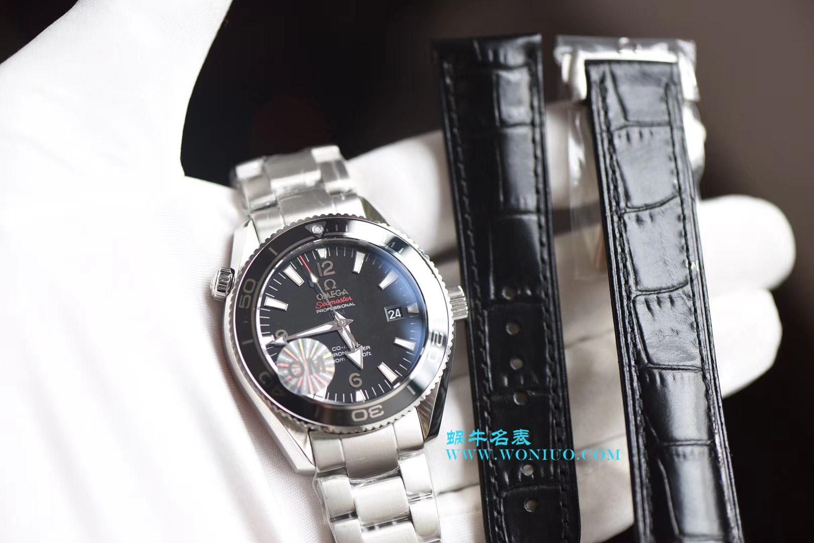 【OM一比一超A高仿手表】欧米茄PLANET OCEAN海马系列1948限量版腕表