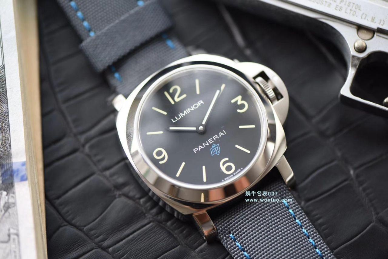 【XF一比一超A高仿手表】新款沛纳海PAM00773,PAM00774沛纳海全新入门款