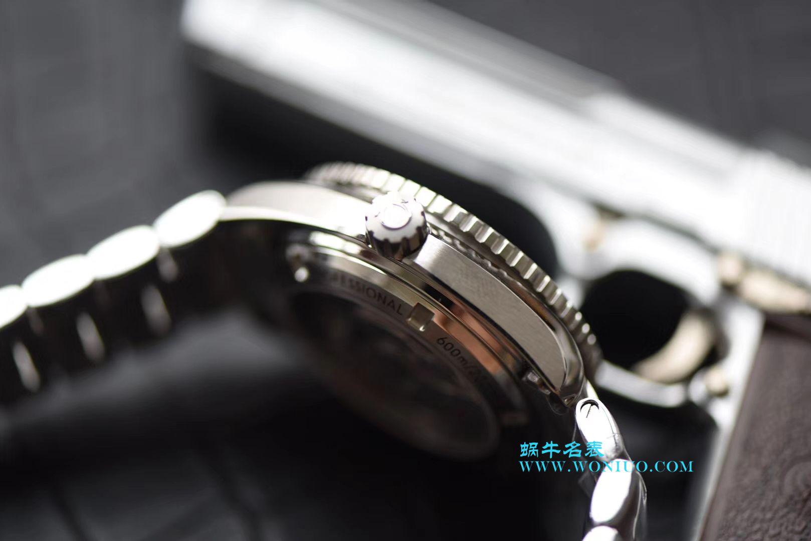 【VS厂顶级复刻手表】欧米茄海马系列 海洋宇宙600米232.30.42.21.01.003腕表 / M336