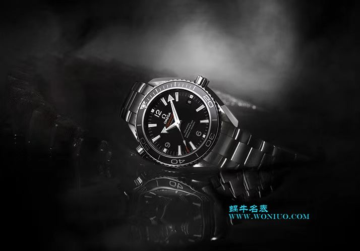 【VS一比一超A高仿手表】欧米茄海马系列 海洋宇宙600米232.30.42.21.01.003腕表