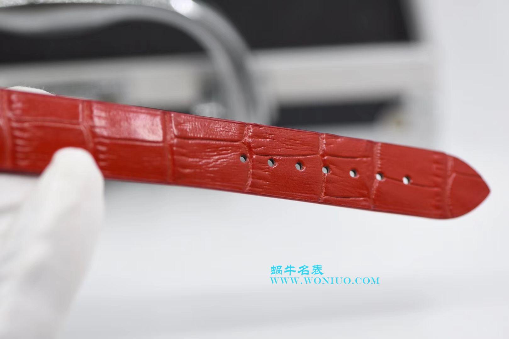 最新力作 原版开模 香家BOY·FRIEND系列腕表设计灵感源自香家成名已久的PREMIÈRE系列产品