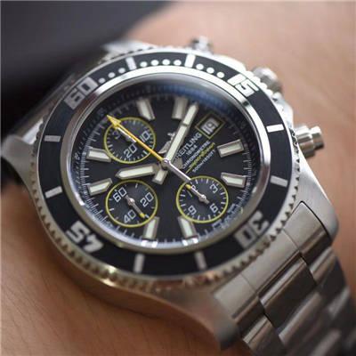 【原单正品】百年灵超级海洋系列A13341X9|BA81|163A腕表、A1334102/BA82、A1334102/BA83/227X/A20BASA.1原单手表