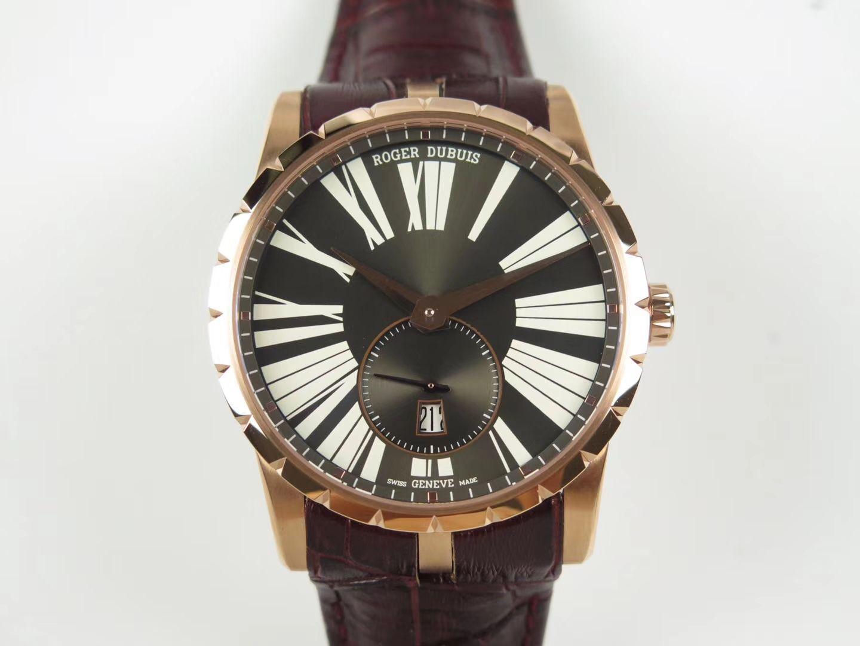 罗杰杜彼EXCALIBUR(王者系列)系列DBEX0536腕表 / LJ009