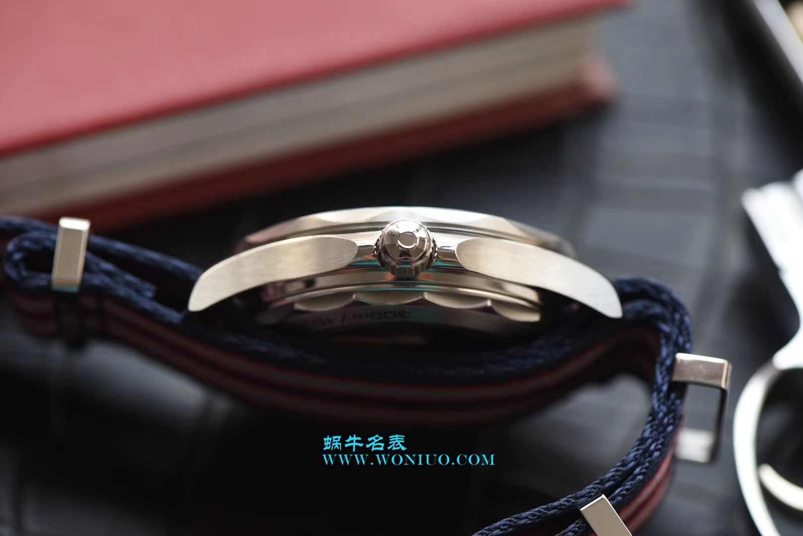 【VS一比一超A高仿手表】欧米茄海马系列210.32.42.20.03.001腕表 / M340