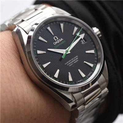 【VS一比一超A复刻手表】欧米茄海马系列231.10.42.21.01.004腕表
