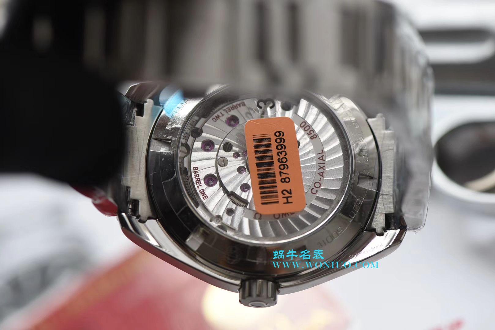 【VS一比一超A高仿手表】欧米茄海马系列231.10.42.21.02.003腕表