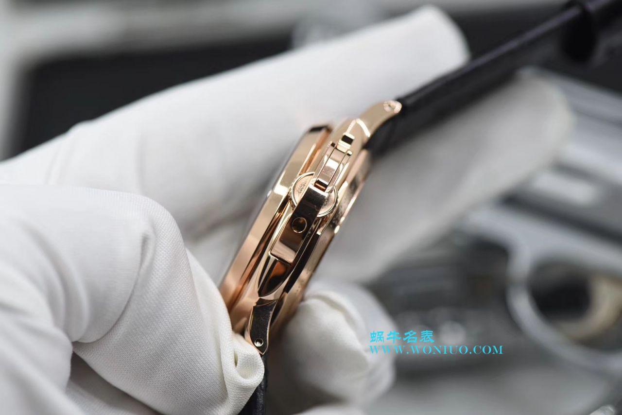 【VS厂顶级复刻手表】沛纳海LUMINOR DUE系列PAM00908腕表 / VSPAM00908