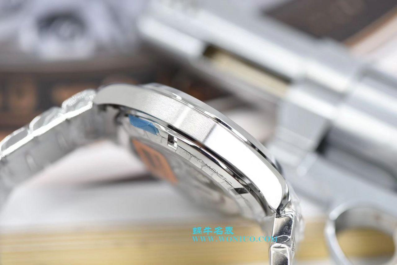 【VS一比一超A复刻手表】欧米茄海马系列里约奥运特别版231.10.42.21.01.006腕表