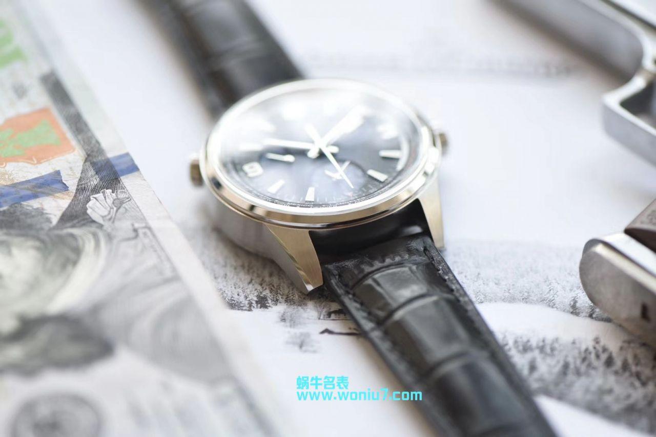 【TWA一比一超A高仿复刻手表】积家北宸系列 Q904847J 自动机械男表 限量版250枚