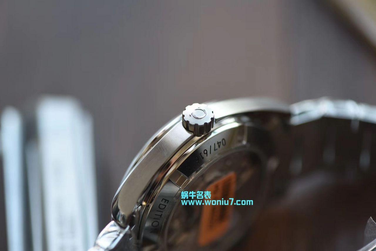 """【VS一比一顶级超A高仿手表】欧米茄海马系列Aqua Terra""""莱德杯""""高尔夫231.10.42.21.02.005限量版腕表 / M358"""