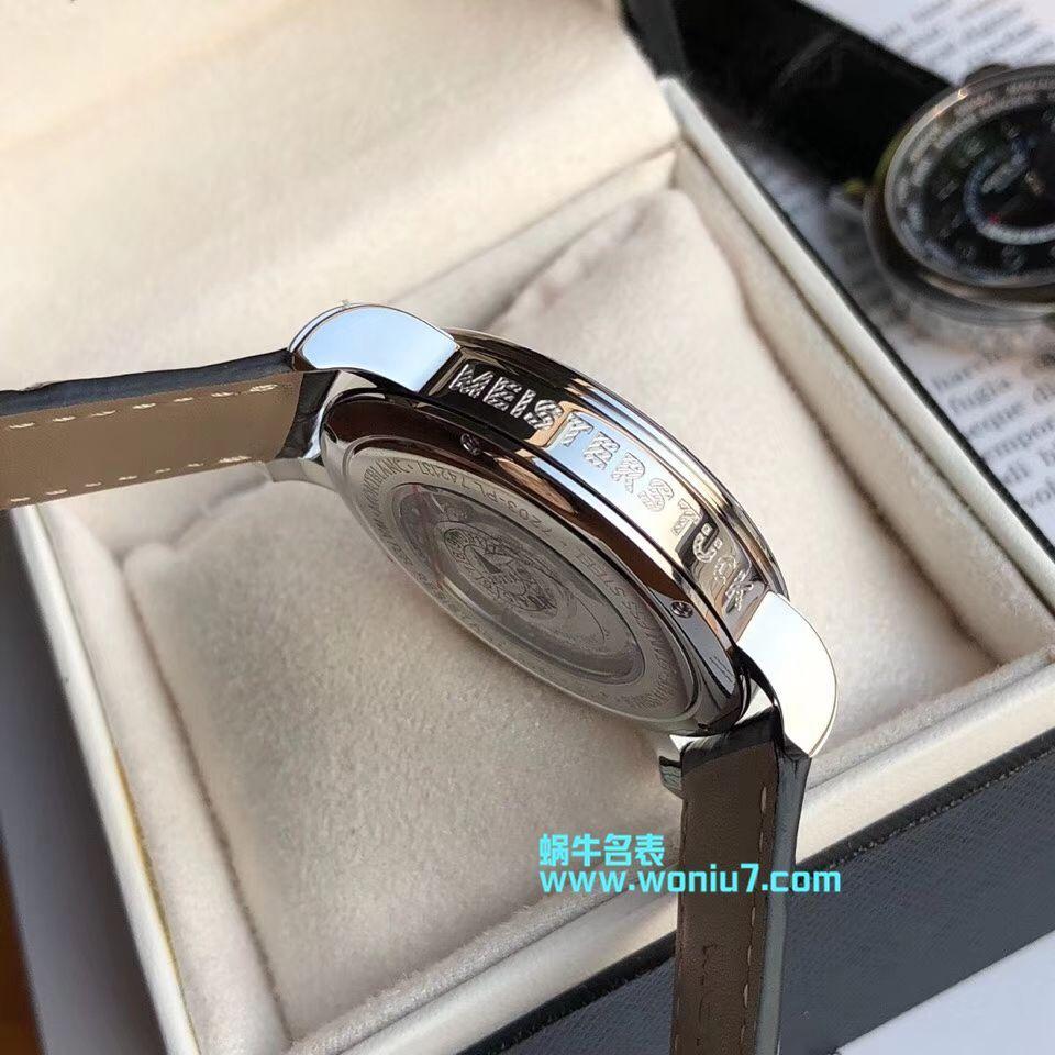 【渠道原单】万宝龙明星系列U109285、U0106465,U0106464腕表