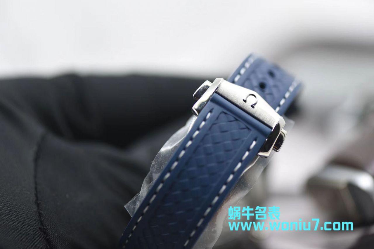 【VS一比一超A精仿手表】欧米茄海马系列220.10.41.21.03.002、220.12.41.21.03.002腕表 / M361A