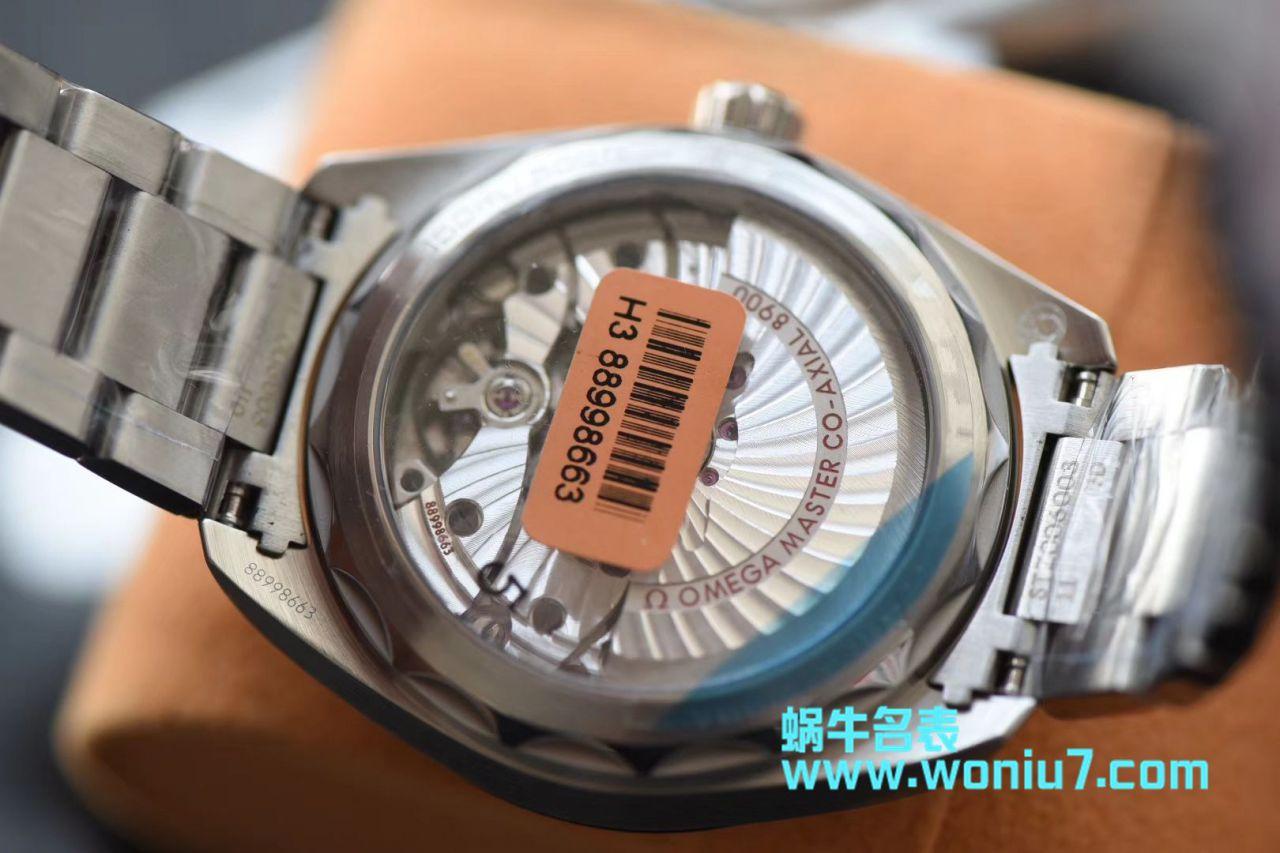 【VS一比一顶级超A精仿手表】欧米茄海马系列220.10.41.21.03.001、220.12.41.21.03.001腕表 / M362