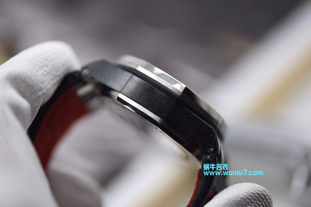 【JFAP红魔一比一超A精仿】爱彼千禧系列26190OS.OO.D003CU.01男士机械手表 / AP007