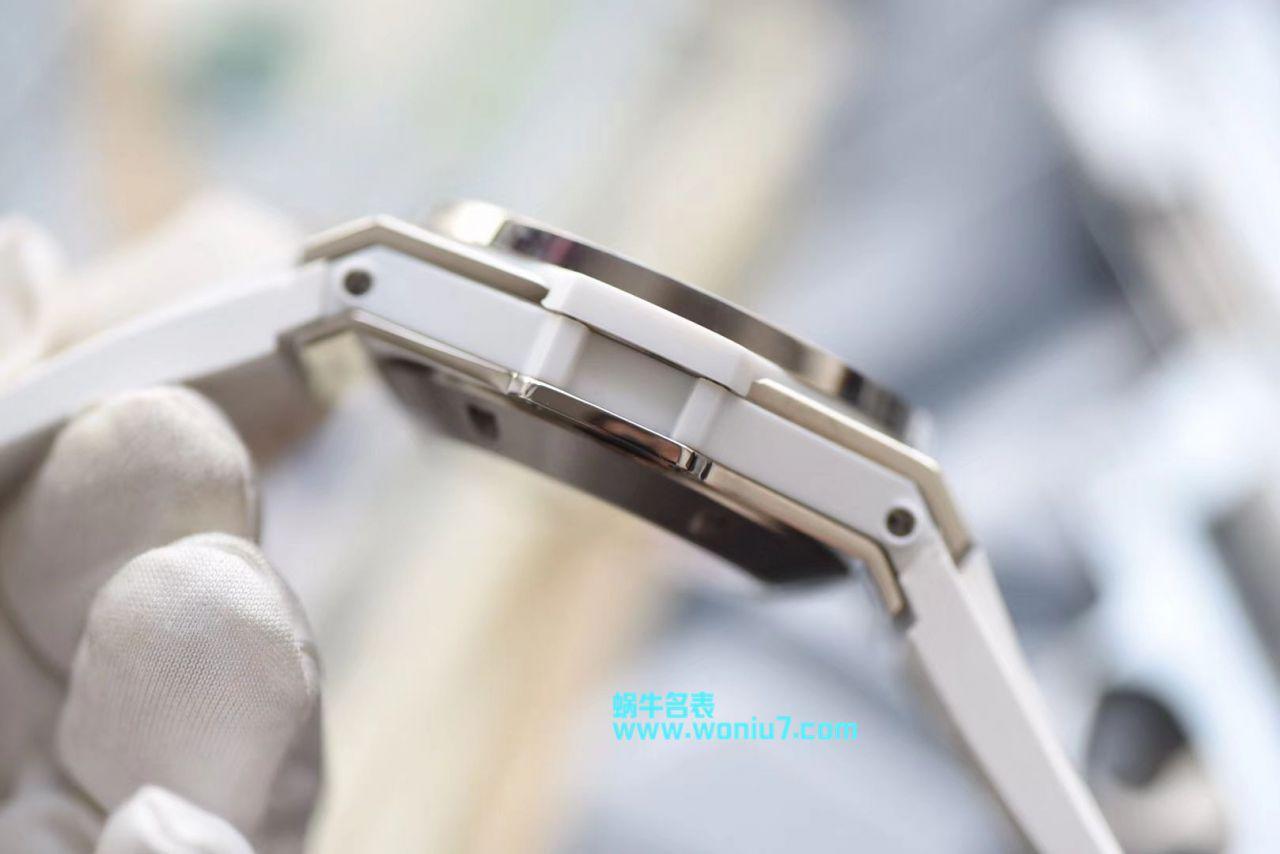 【JB厂顶级克隆手表】宇舶BIG BANG系列411.JX.4802.RT腕表 / YB059