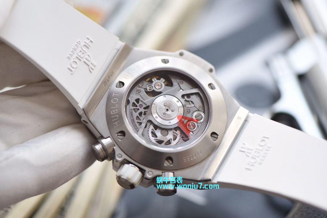 【JB一比一超A克隆手表】宇舶BIG BANG系列411.JX.4802.RT腕表