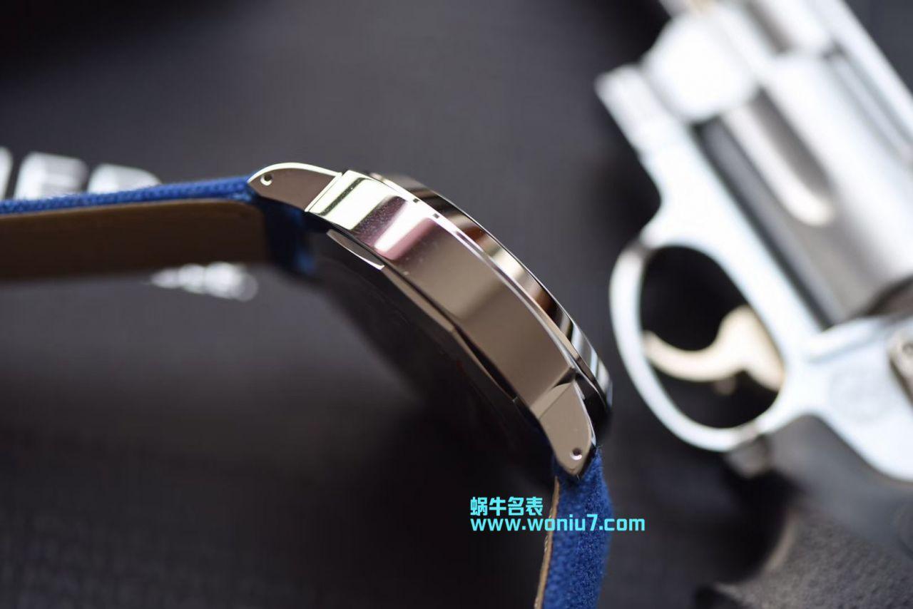 【XF一比一超A高仿手表】沛纳海LUMINOR系列PAM00777腕表
