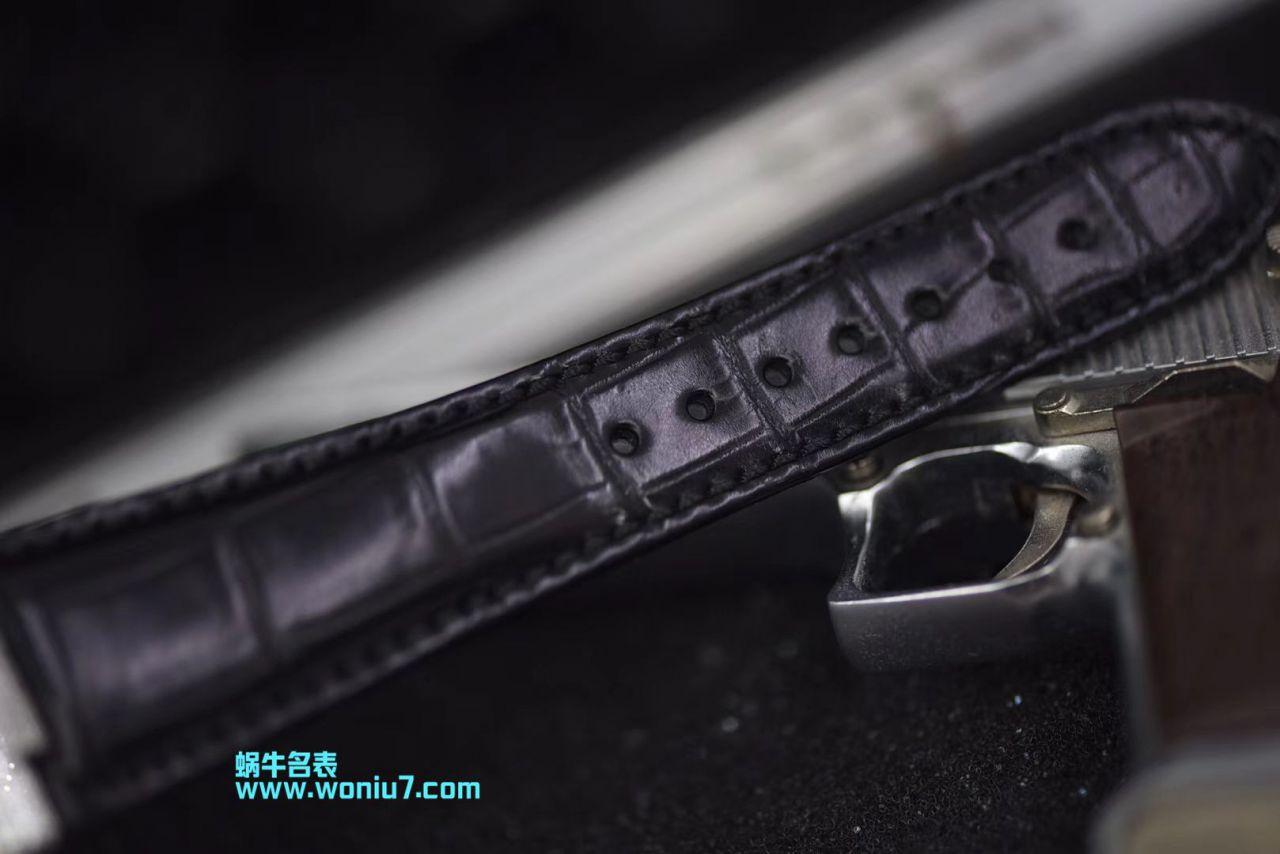 R8出品:新款PATEK PHILIPPE(百达翡丽)这款豪华百达翡丽满天星陀飞轮腕表 / BD167