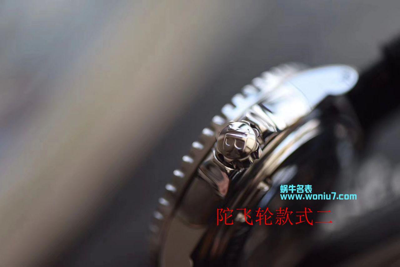 【JB一比一超A复刻手表】宝珀五十噚系列5025-3630-52A腕表 / BP055