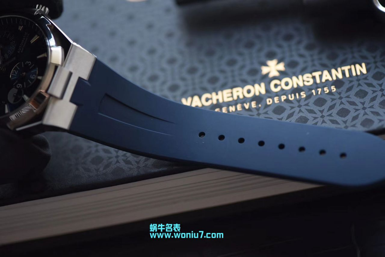 【TWA一比一超A复刻手表】江诗丹顿纵横四海系列P47450/000A-9039腕表