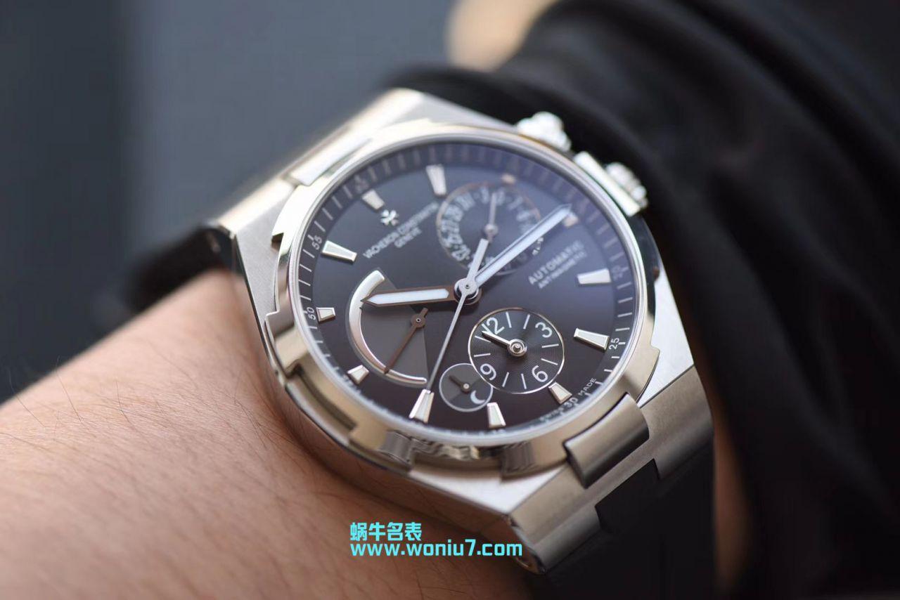 【TWA一比一顶级精仿手表】江诗丹顿纵横四海系列47450/B01A-9226腕表