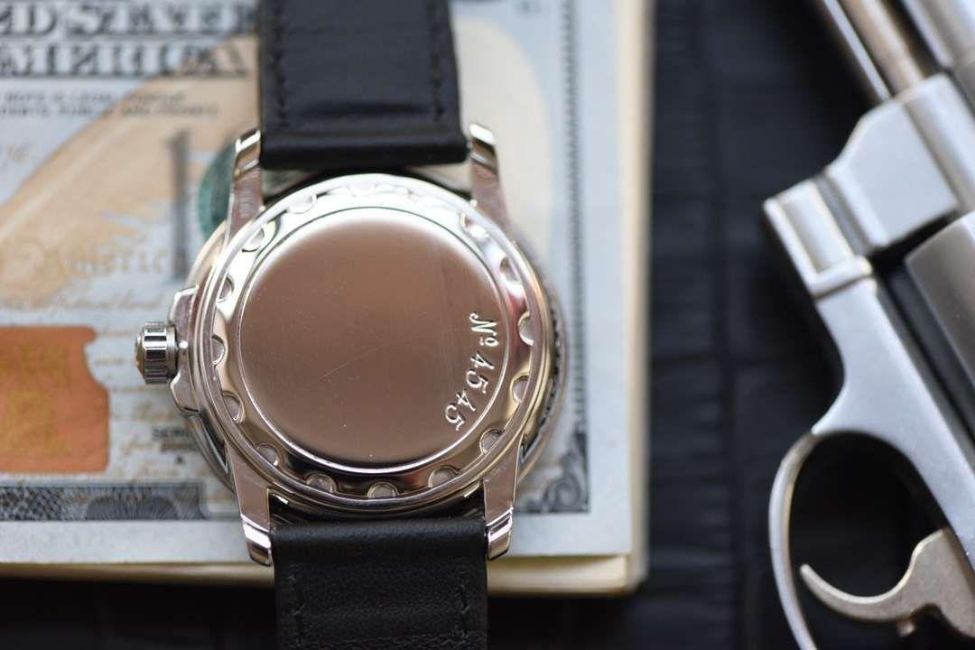 【3A一比一超A高仿手表】宝珀领袖系列莱芒湖2100-1130m-63b自动机械腕表