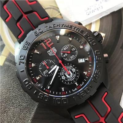 【原单】泰格豪雅F1系列CAZ1019.FT8027腕表