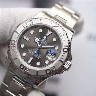 【AR顶级复刻手表】劳力士游艇名仕型系列116622腕表