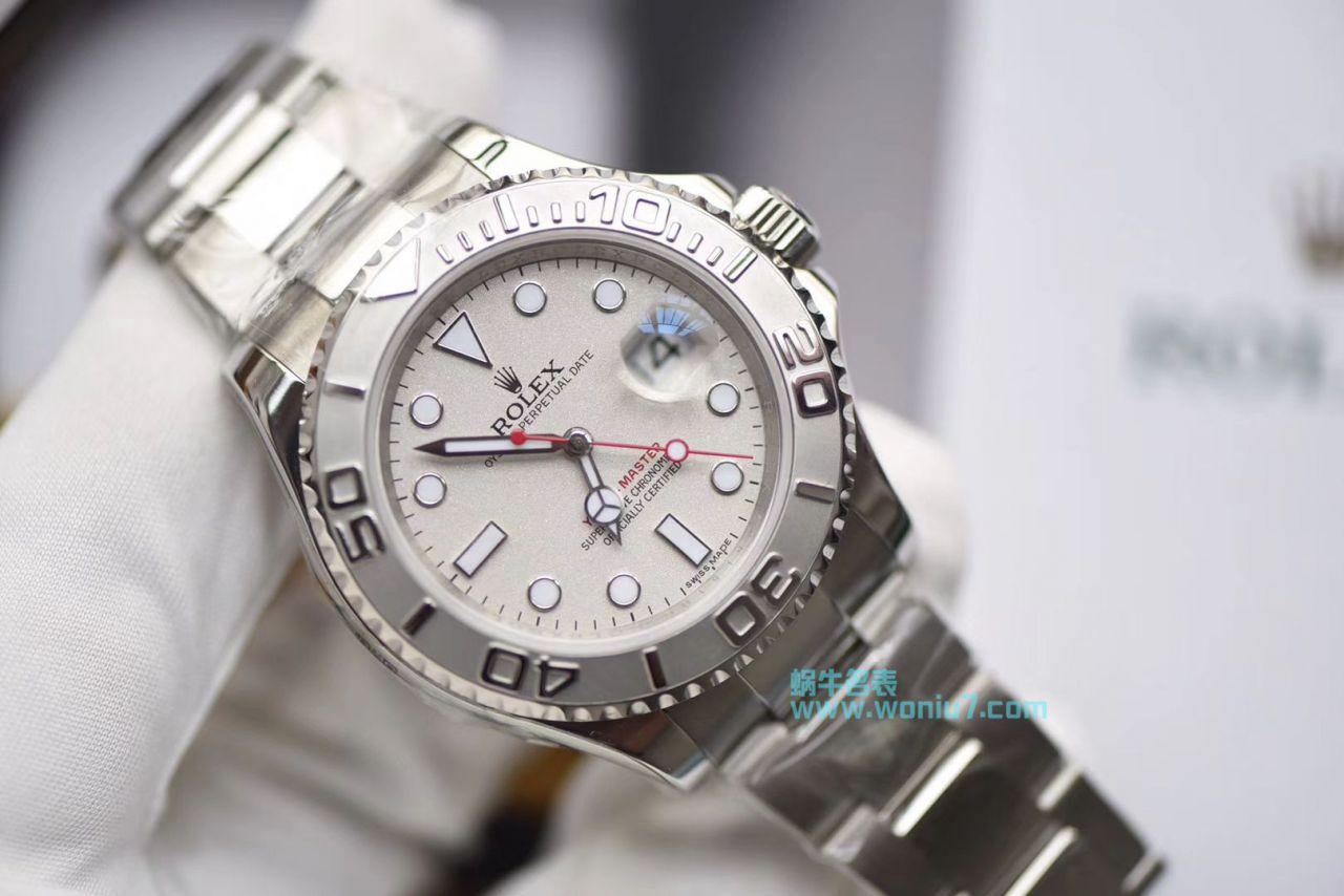 【AR一比一超A精仿手表】劳力士游艇名仕型系列16622 大型款腕表 / R248