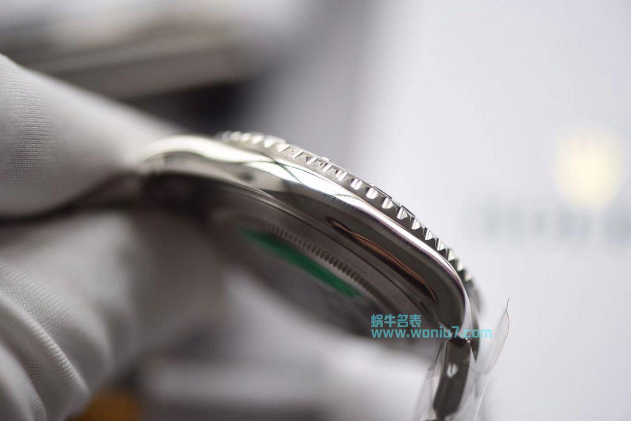 【AR顶级复刻手表】劳力士游艇名仕型系列116622腕表 / R249