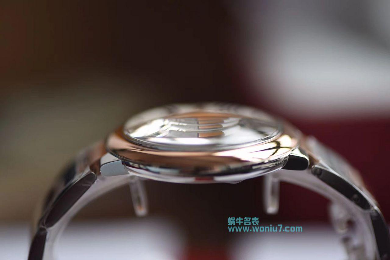 【HBBV6一比一顶级超A高仿手表】卡地亚蓝气球系列W2BB0004腕表男装42毫米