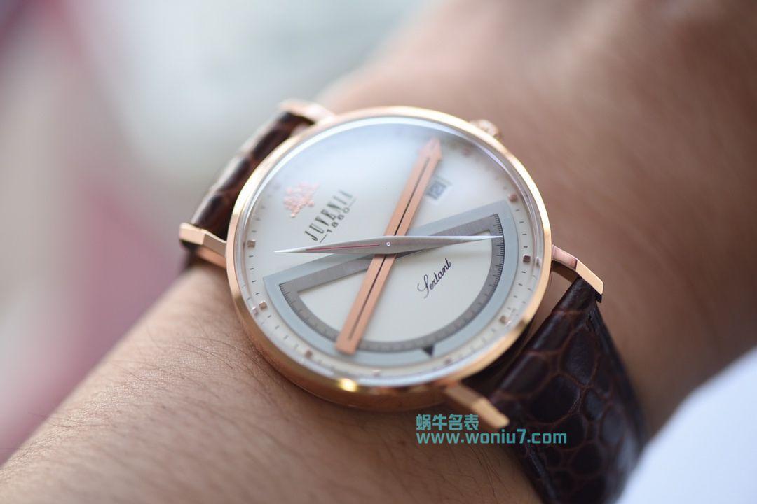 【FK厂顶级复刻手表】尊皇六分仪系类系列 SXA1.6.096.21腕表 / ZJ02