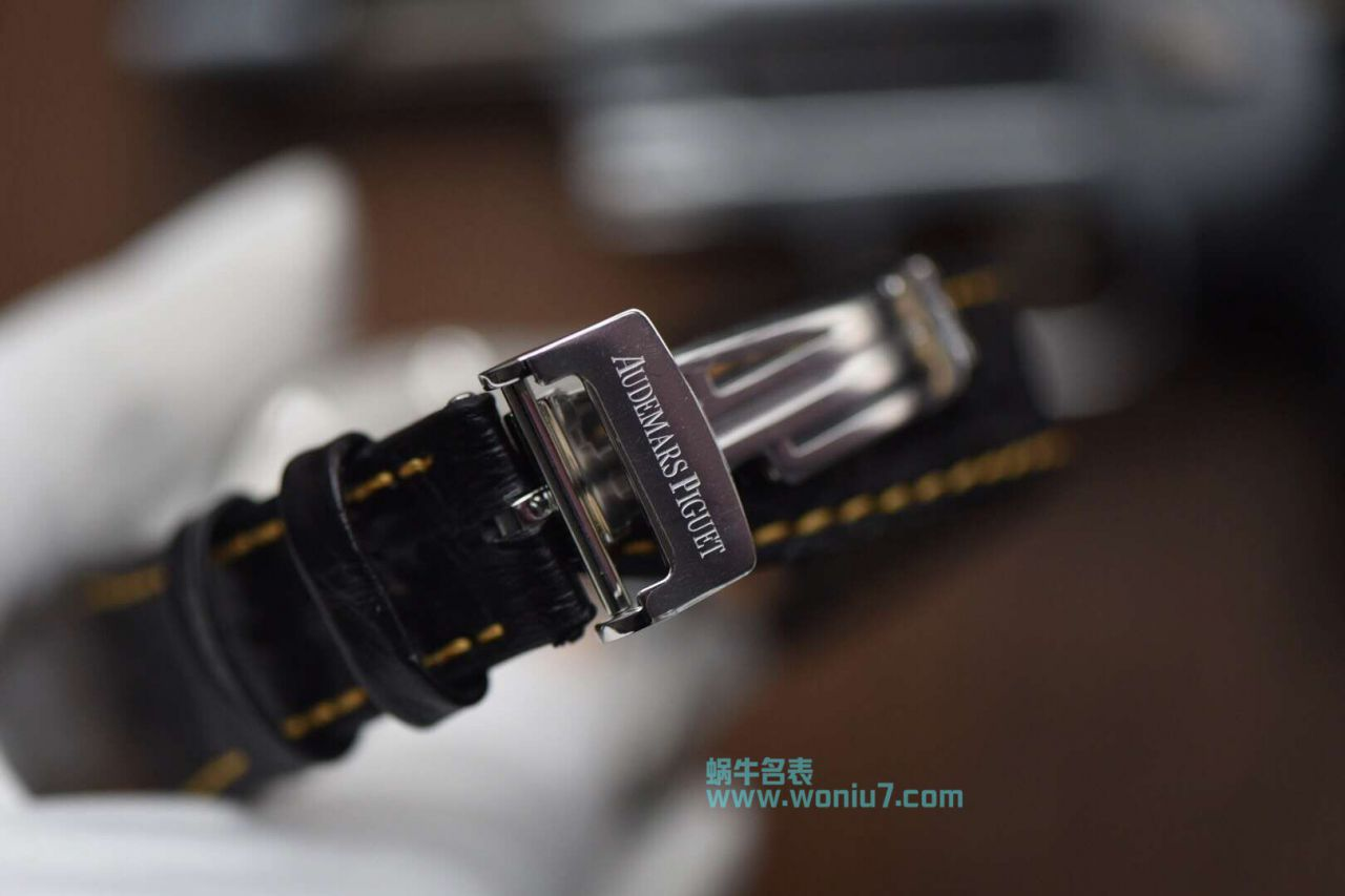 爱彼皇家橡树离岸型系列26471SR.OO.D101CR.01腕表【JF一比一超A高仿作品】