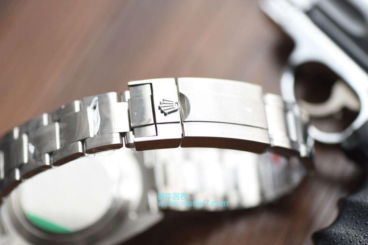 【JF一比一超A精仿手表】劳力士探险家型探险家型II系列 216570-77210 黑盘腕表 / R260