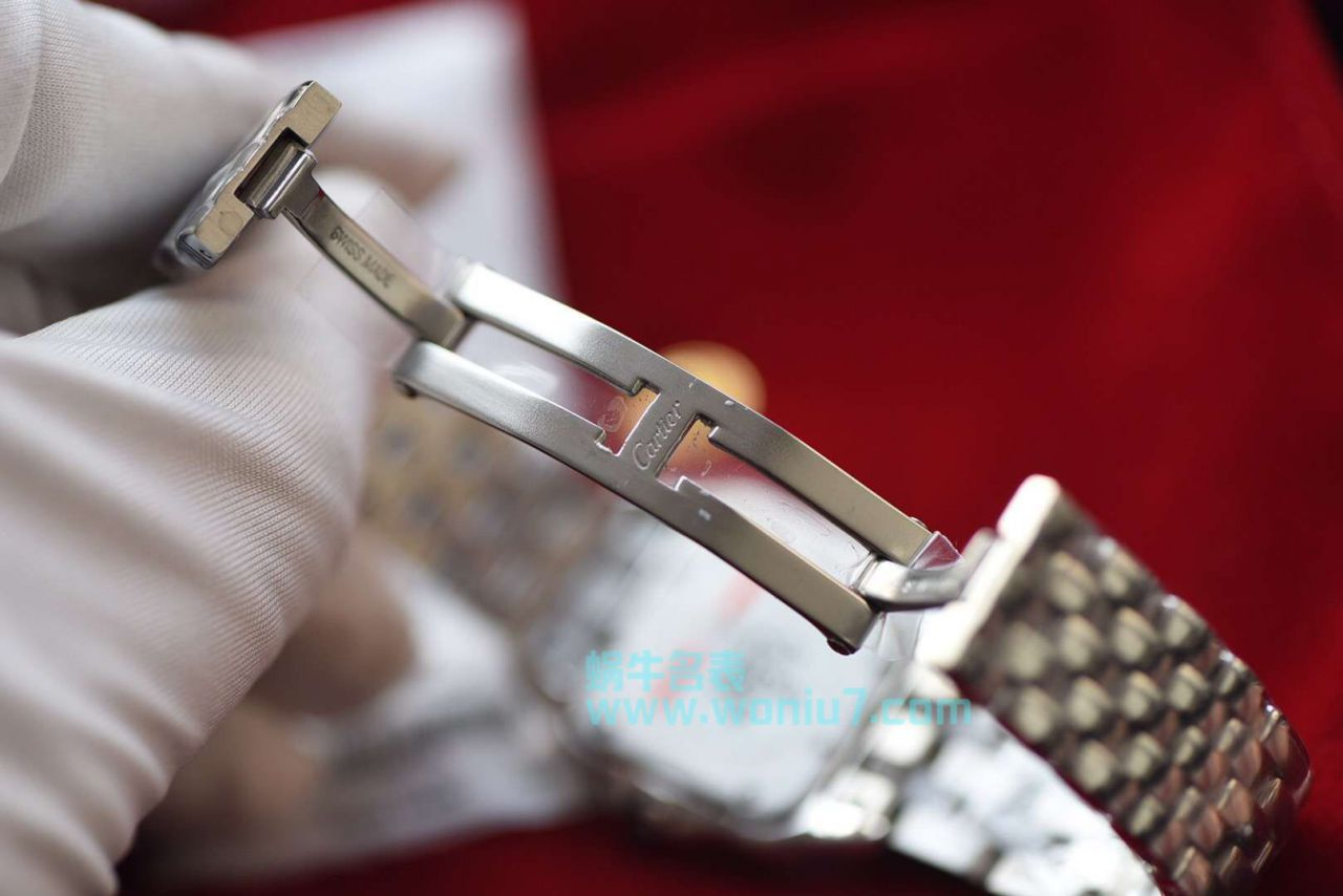 【8848F一比一超A复刻手表】卡地亚猎豹PANTHÈRE DE CARTIER系列WSPN0006、WGPN0006、WJPN0008、WJPN0015、WGPN0009腕表女装