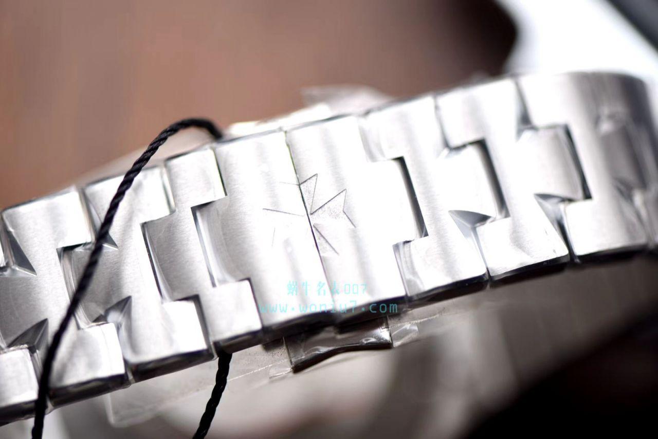 【TWA一比一超A高仿手表】江诗丹顿纵横四海系列47450/B01A-9227、47450/B01A-9226腕表 / JS192