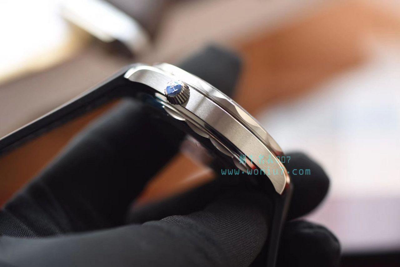 【VS1:1超A高仿手表】欧米茄海马系列210.32.42.20.01.001腕表