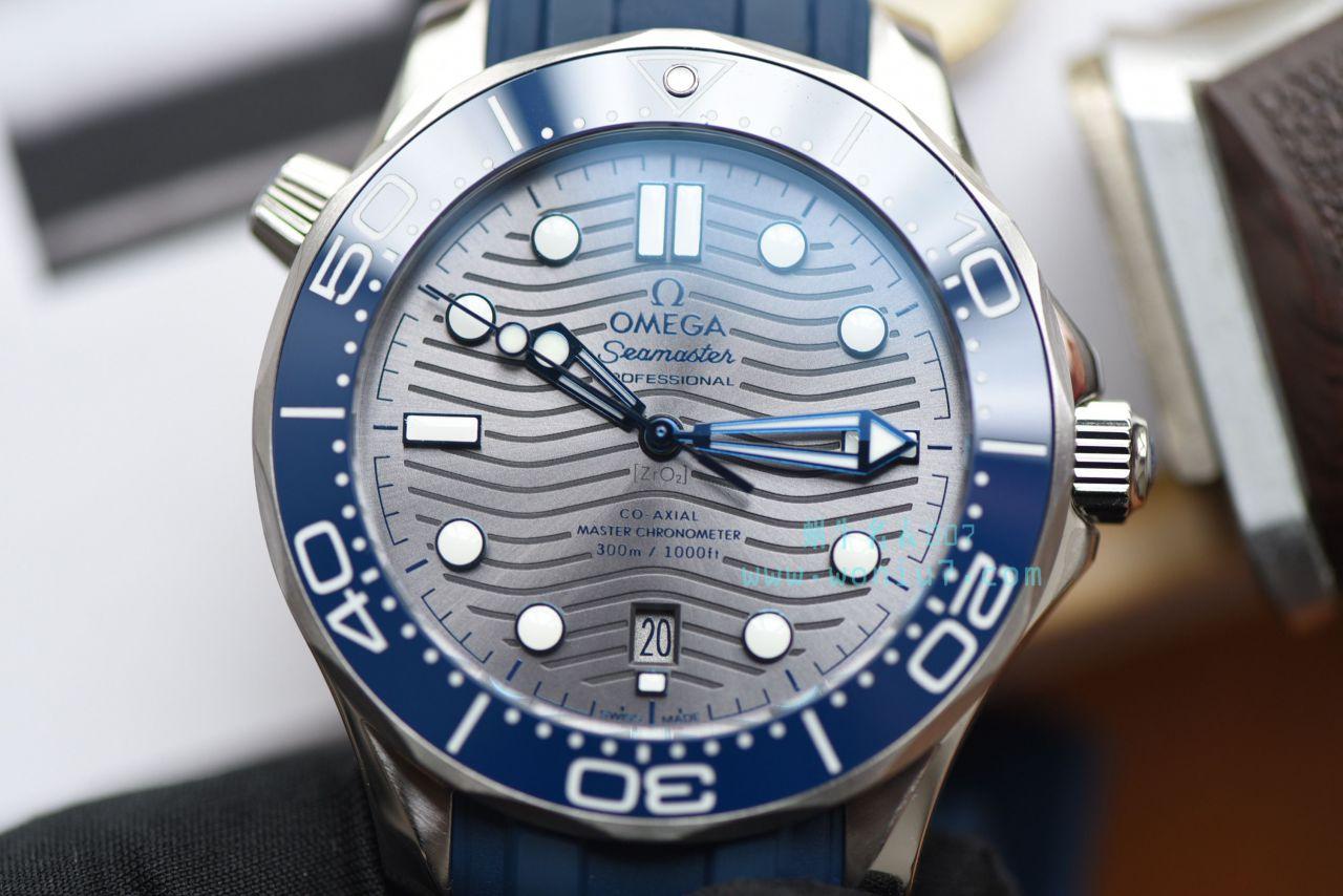 【VS厂一比一顶级复刻手表】欧米茄海马系列210.32.42.20.06.001腕表 / M376