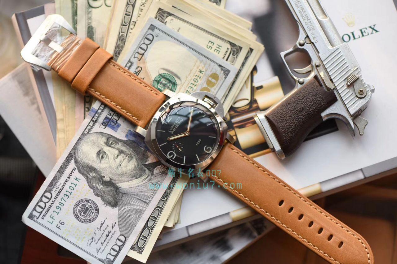 【XF厂顶级复刻手表】沛纳海特别版腕表系列PAM00127腕表 / PAM00127XF