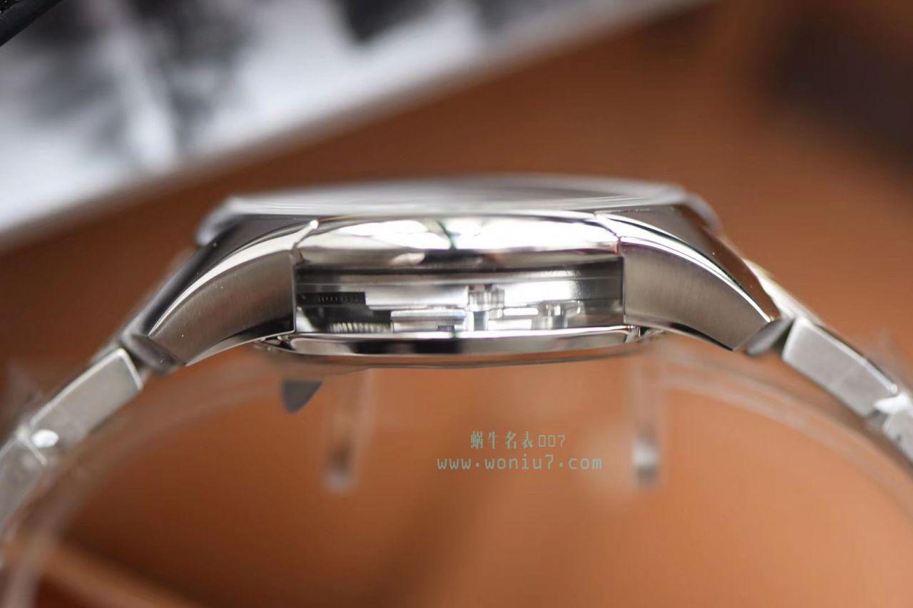 【VS一比一超A高仿手表】欧米茄碟飞431.33.41.21.03.001(明亮之蓝) / M378