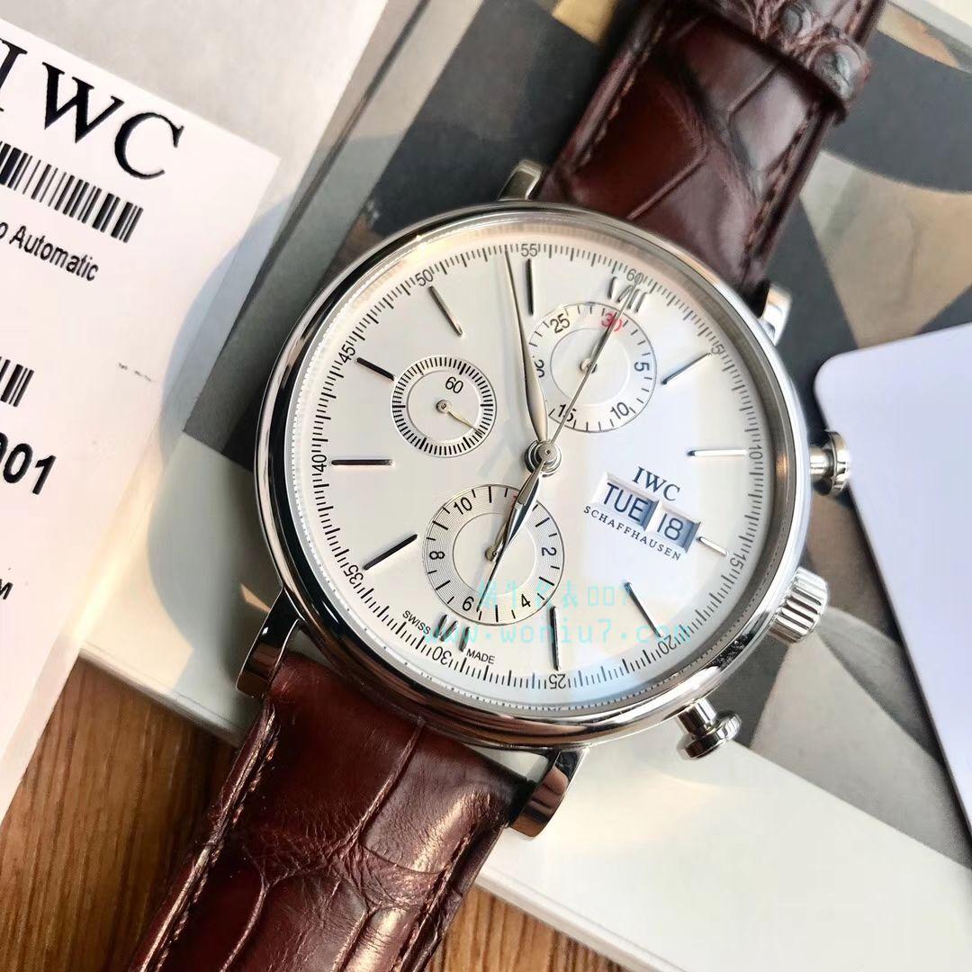 【原单货】IWC万国表柏涛菲诺系列IW391001腕表 / WG179