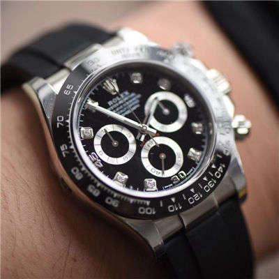 劳力士宇宙计型迪通拿系列m116519ln-0022腕表【N厂1:1超A高仿手表】价格报价