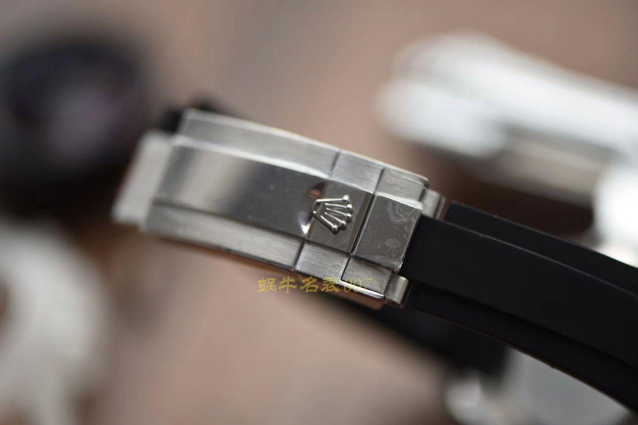 劳力士宇宙计型迪通拿系列116509 蓝盘腕表【NOOB厂一比一顶级复刻手表】 / R271
