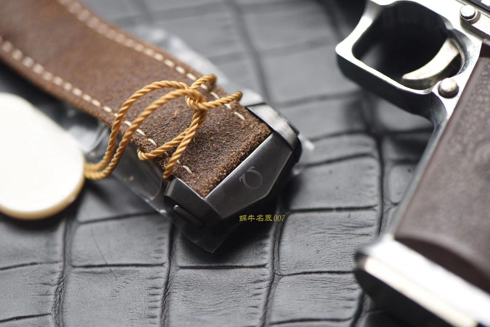 欧米茄超霸系列311.92.44.51.01.006腕表【OM厂一比一高仿手表月之暗面】